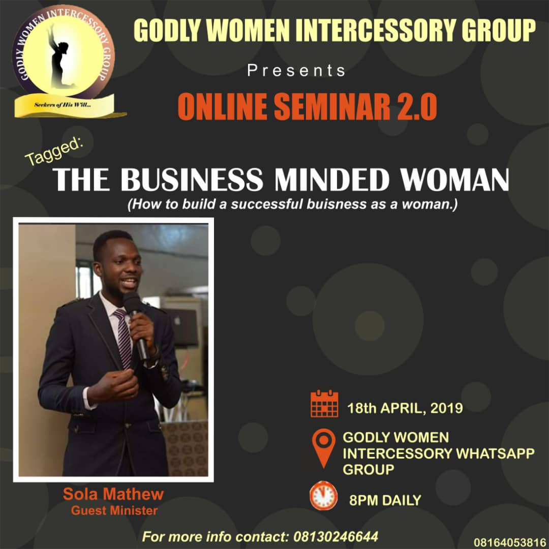 How to Build a Successful Business as a Woman