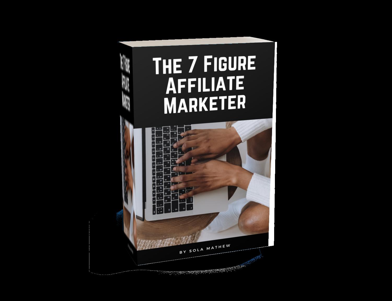 The 7 Figure Affiliate Marketer